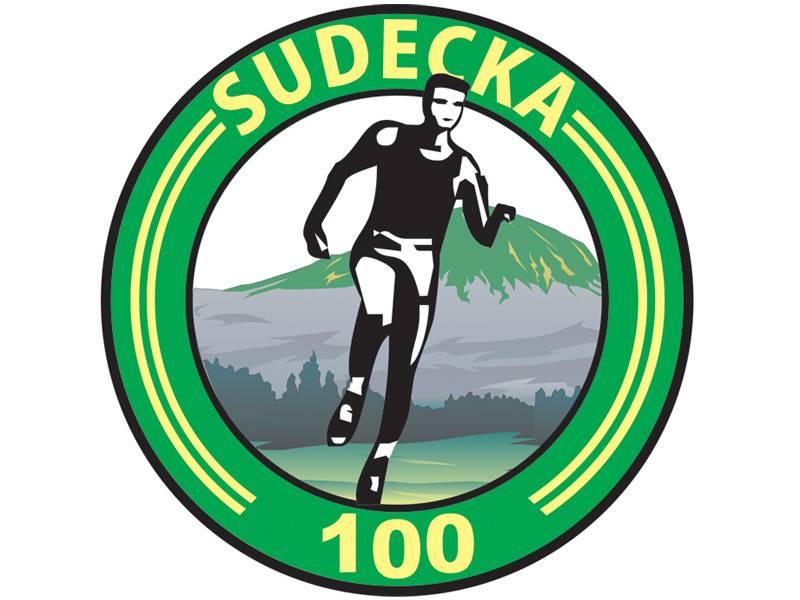 Znalezione obrazy dla zapytania sudecka100 logo